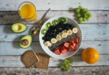 Top Anti-Aging Foods For Your Heart, Skin, Immune System and More